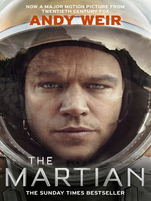 cover image of The Martian