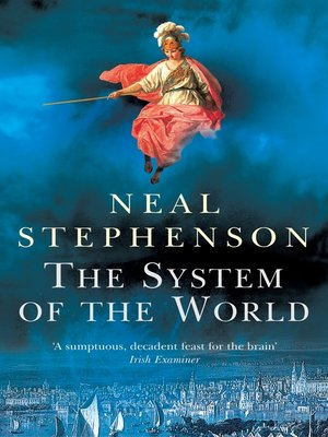 cover image of The System of the World