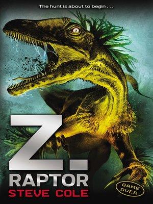 cover image of Z-Raptor