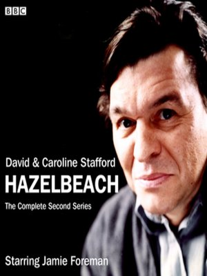 cover image of Hazelbeach