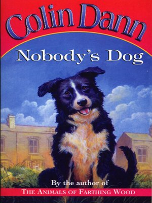 cover image of Nobody's Dog