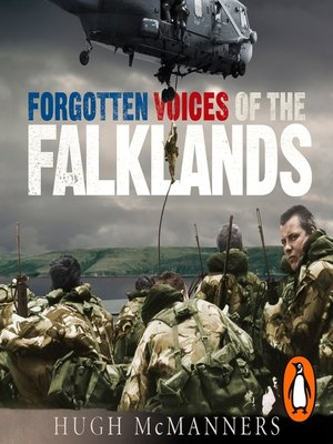 cover image of Forgotten Voices of the Falklands
