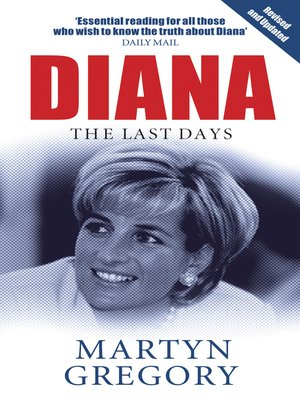 cover image of Diana