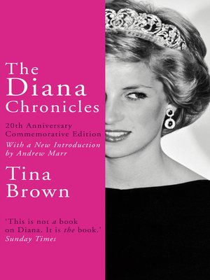 cover image of The Diana Chronicles