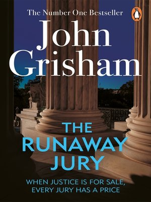 cover image of The Runaway Jury