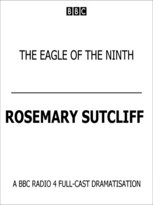 cover image of The Eagle of the Ninth