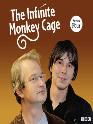 cover image of The Infinite Monkey Cage, Series 4