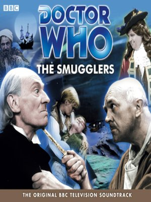 cover image of The Smugglers