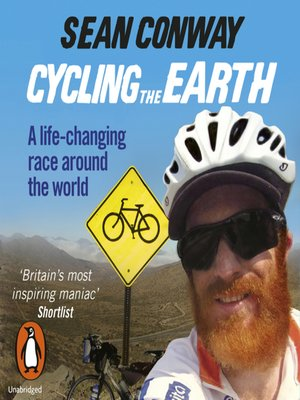 cover image of Cycling the Earth