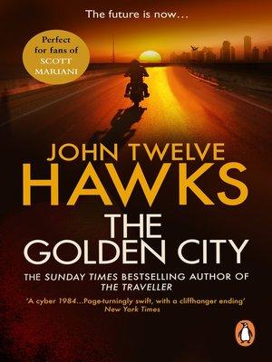 john twelve hawks the golden city epub