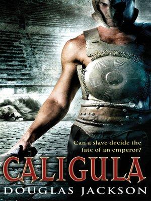 cover image of Caligula