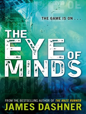 cover image of The Eye of Minds