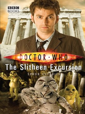 cover image of The Slitheen Excursion