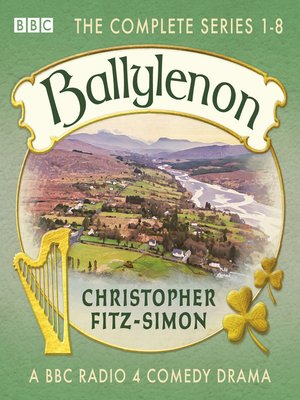 cover image of Ballylenon, The Complete Series 1-8