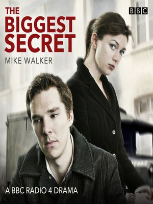 cover image of The Biggest Secret