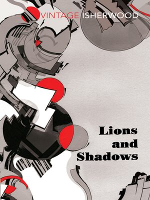 cover image of Lions and Shadows