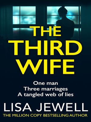cover image of The Third Wife