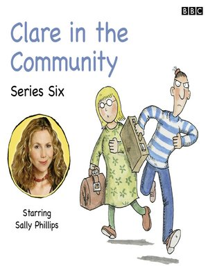 cover image of Clare in the Community, Series 6, Episode 1