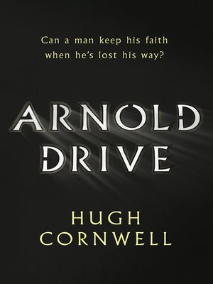 cover image of Arnold Drive