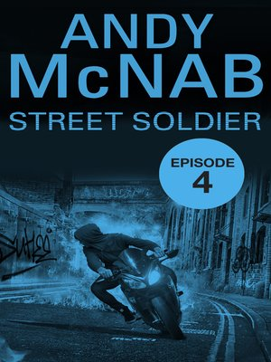 cover image of Street Soldier, Episode 4
