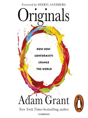 cover image of Originals