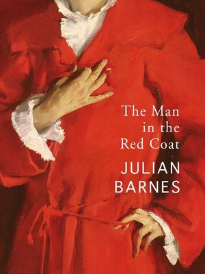 cover image of The Man in the Red Coat
