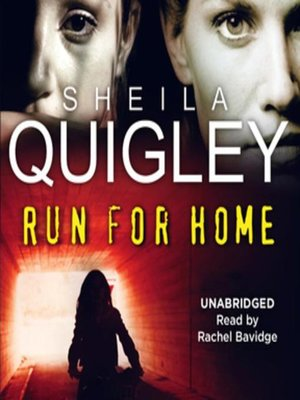 cover image of Run For Home