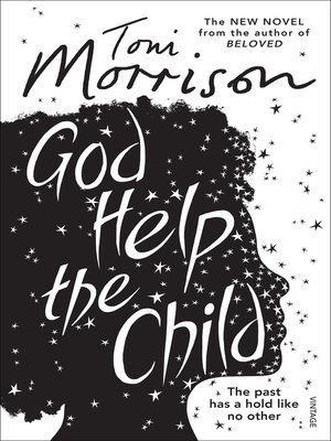 cover image of God Help the Child