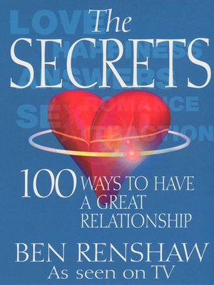 cover image of The Secrets