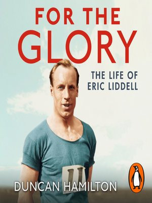cover image of For the Glory