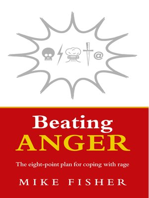 cover image of Beating Anger
