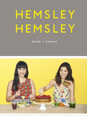 cover image of Good + Simple