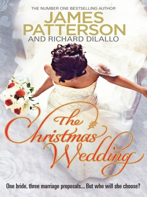 cover image of The Christmas Wedding