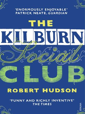 cover image of The Kilburn Social Club