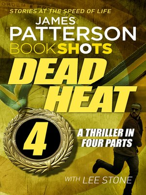 cover image of Dead Heat, Part 4