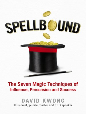 cover image of Spellbound