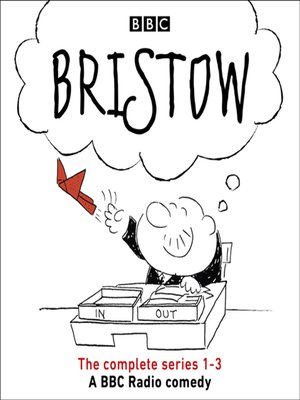 cover image of Bristow