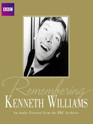 cover image of Remembering...Kenneth Williams