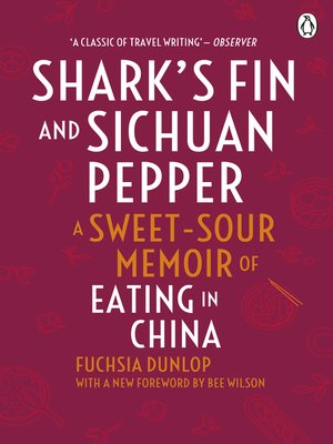 cover image of Shark's Fin and Sichuan Pepper