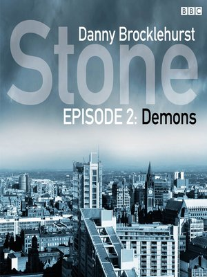 cover image of Stone, Episode 2