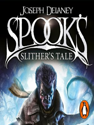 cover image of Spook's, Slither's Tale