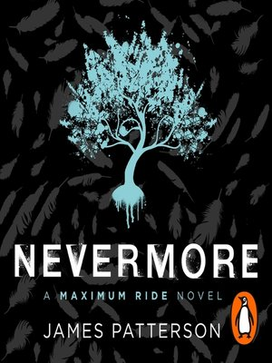 cover image of Maximum Ride--Nevermore