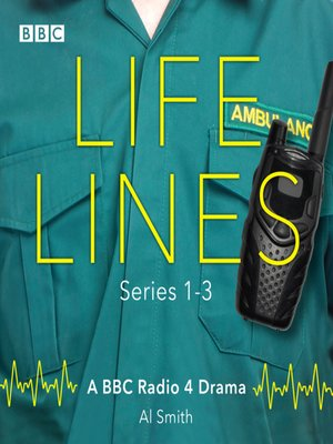 cover image of Life Lines