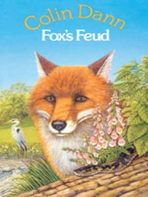 cover image of Fox's Feud