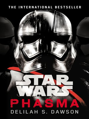 cover image of Star Wars, Phasma