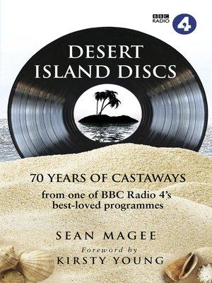 cover image of Desert Island Discs