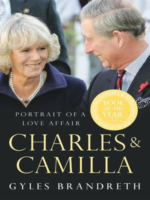 cover image of Charles & Camilla