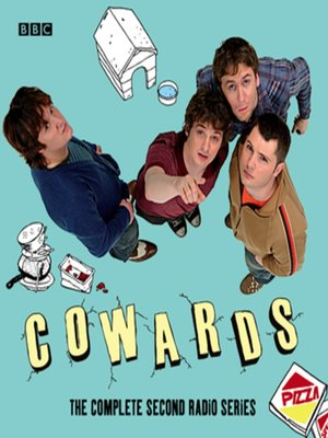 cover image of Cowards