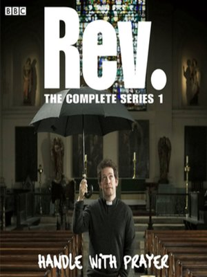 cover image of Rev., Series 1