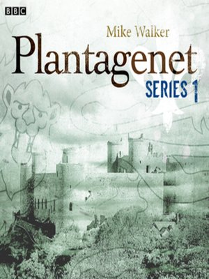 cover image of Plantagenet